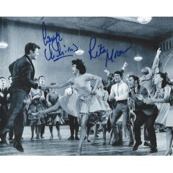 George CHAKIRIS & Rita MORENO - WEST SIDE STORY
