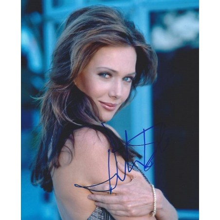 Autographe Hunter TYLO
