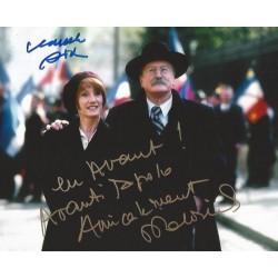 RICH Claude & LABOURIER...