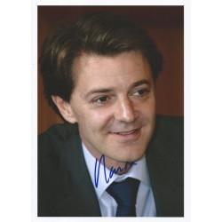 BAROIN François