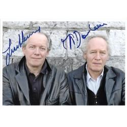 DARDENNE Jean Pierre & Luc
