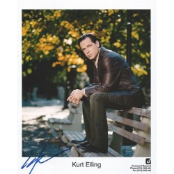 ELLING Kurt
