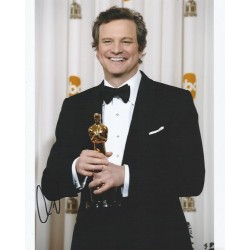 FIRTH Colin