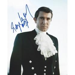 LAZENBY George