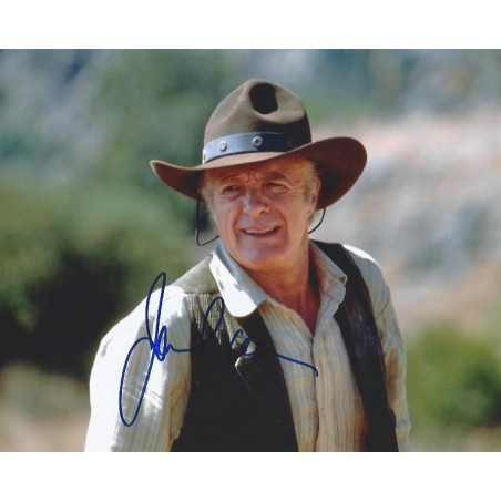 Autographe James CAAN
