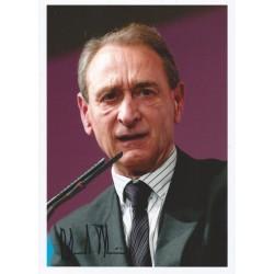 DELANOE Bertrand