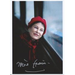 FRAIN Irène