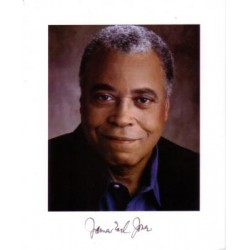 Autographe James Earl JONES