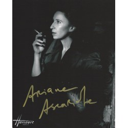 ASCARIDE Ariane