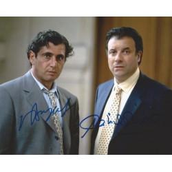 BOUJENAH Michel & RUSSO Daniel