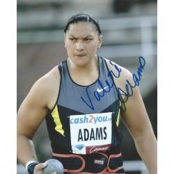 ADAMS Valerie
