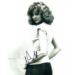 Autographe Nancy ALLEN