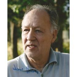 HERZOG Werner