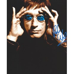 Autographe Robin GIBB - THE BEE GEES