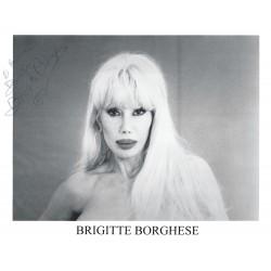 BORGHESE Brigitte