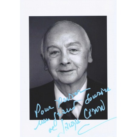 Jacques Ciron Net Worth
