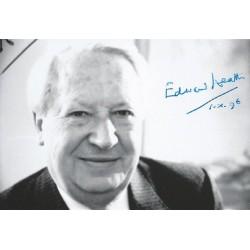HEATH Edward