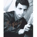 Autographe M.Night SHYAMALAN