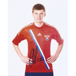 ARSHAVIN Andrey