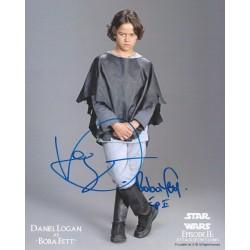 LOGAN Daniel