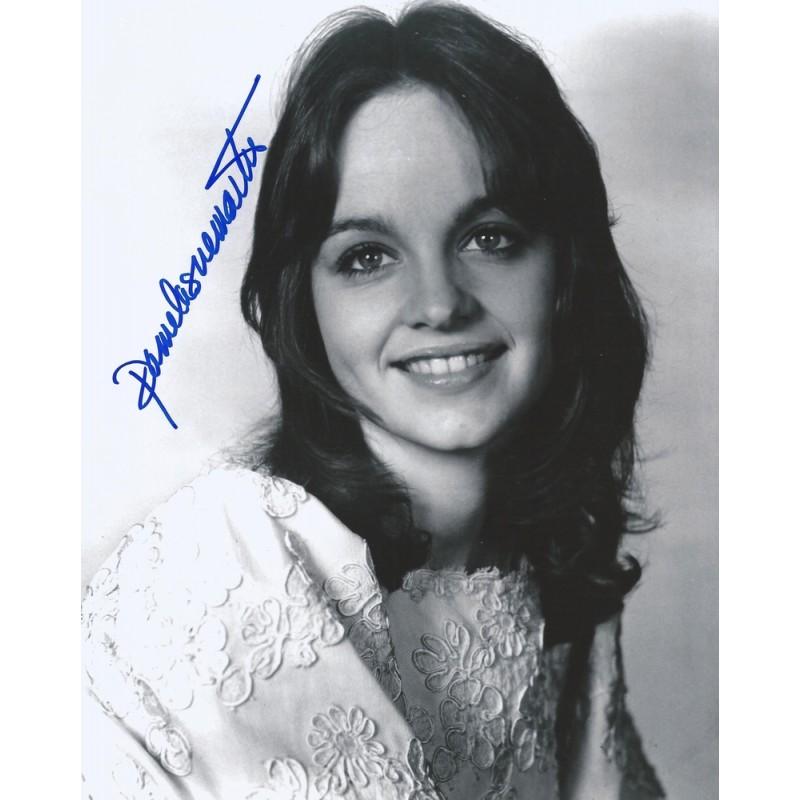 Autographe Pamela Sue MARTIN (Photo dédicacée)
