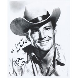 Autographe William SMITH