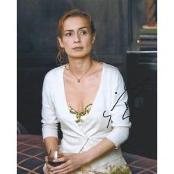 BONNAIRE Sandrine