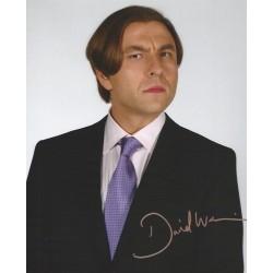 WALLIAMS David
