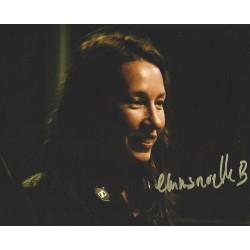 BERCOT Emmanuelle
