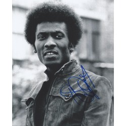 Autographe Jimmy CLIFF