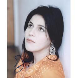MASSI Souad