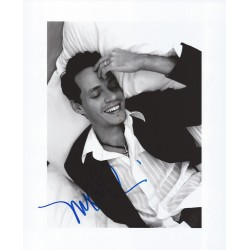 Autographe Marc ANTHONY