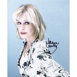 LUMLEY Joanna