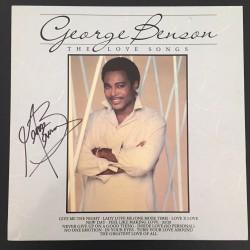 BENSON George
