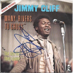 CLIFF Jimmy