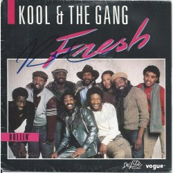 "Robert ""Kool"" BELL - KOOL & THE GANG"
