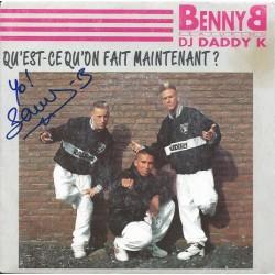 BENNY B