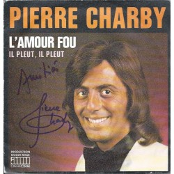 CHARBY Pierre