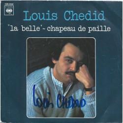 CHEDID Louis
