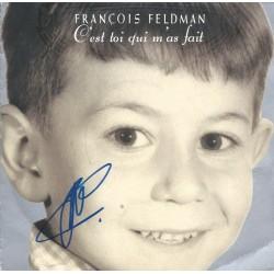 FELDMAN François