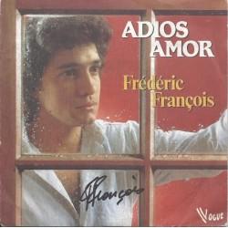 FRANCOIS Frédéric