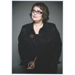 CABRERA Dominique
