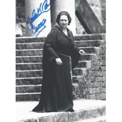 CABALLE Montserrat