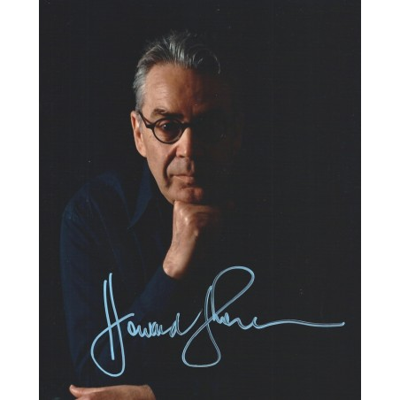 Autographe Howard SHORE
