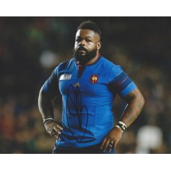 BASTAREAUD Mathieu