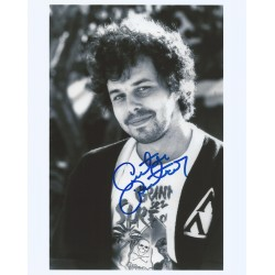 Autographe Curtis ARMSTRONG