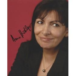 HIDALGO Anne