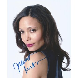 NEWTON Thandie