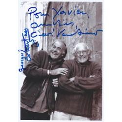 LAUTNER Georges & VENANTINI...
