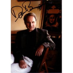 Autographe Dan BROWN